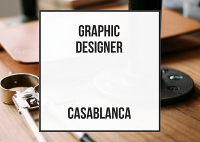 Graphic Technical Designer Womenswear