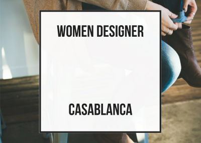Fashion Women Designer