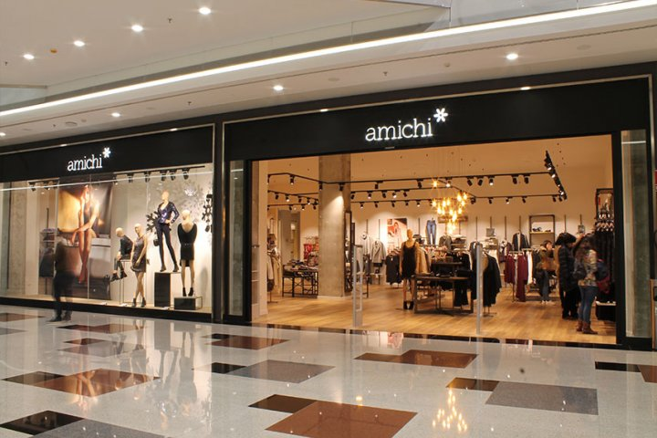 Amichi will triple its stores in Spain