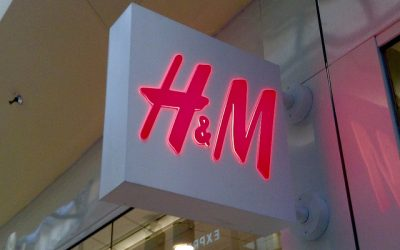 H & M will launch Nyden in 2018.