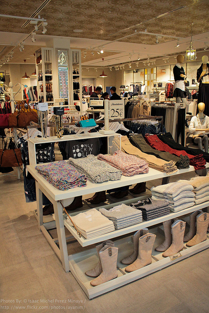 Inditex bets on Stradivarius.