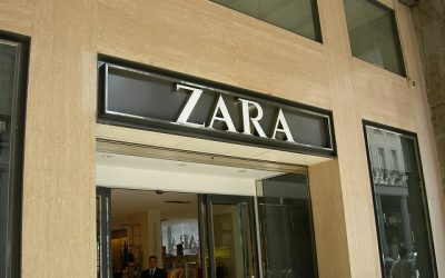 Zara brings out new clothing line