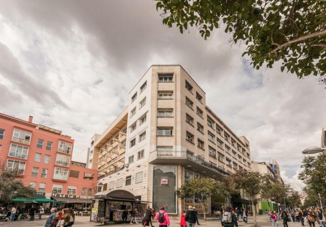 Decathlon se traslada al antiguo Mercado Fuencarral