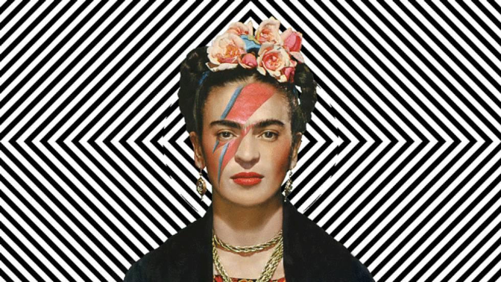 Frida Kalho resucitará de nuevo en Londres