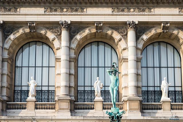 Una española para la dirección del Museo de la Moda de París