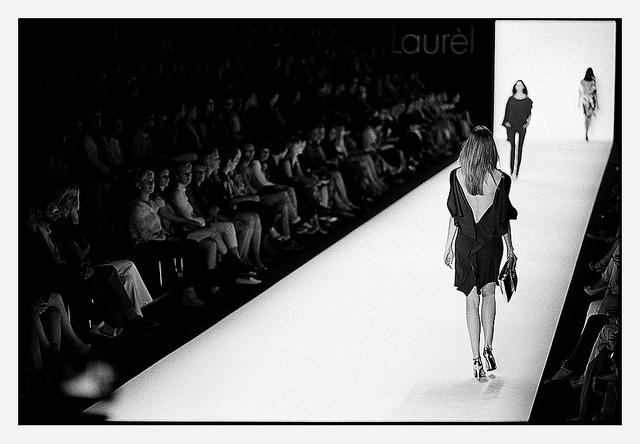 Circular economy; the future of fashion.