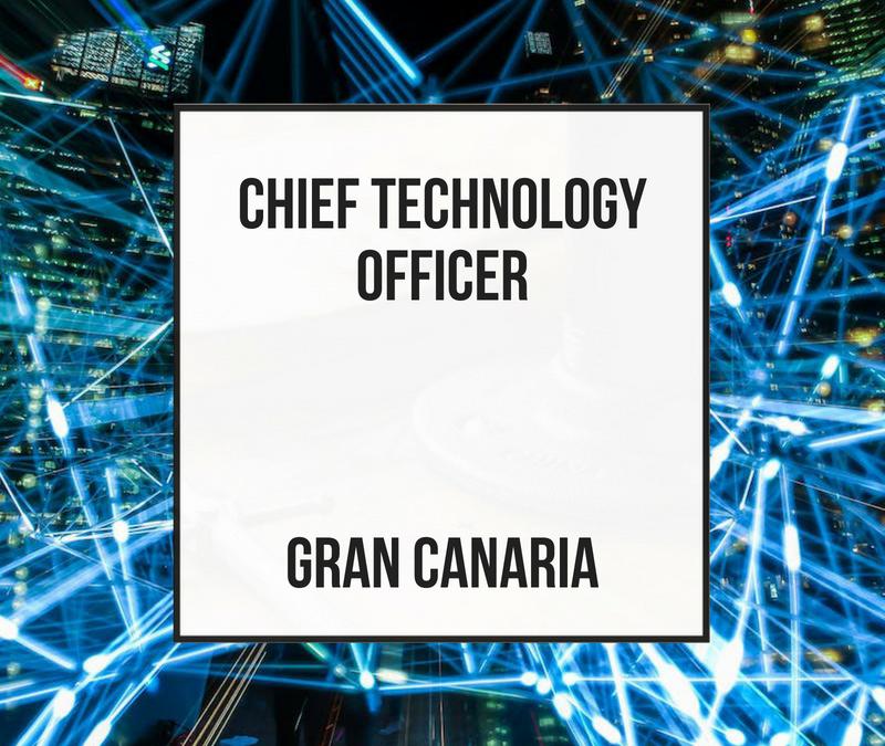 Director de Sistemas de Información – Gran Canaria
