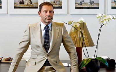Tomas Maier abandons Bottega Veneta.