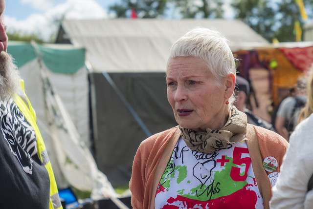Lo último de Vivienne Westwood