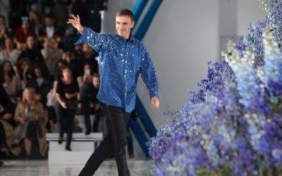 Raf Simons salva Calvin Klein